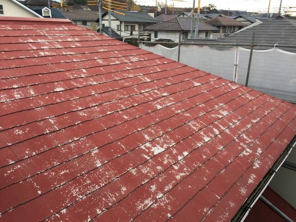 横浜市都筑区屋根塗装
