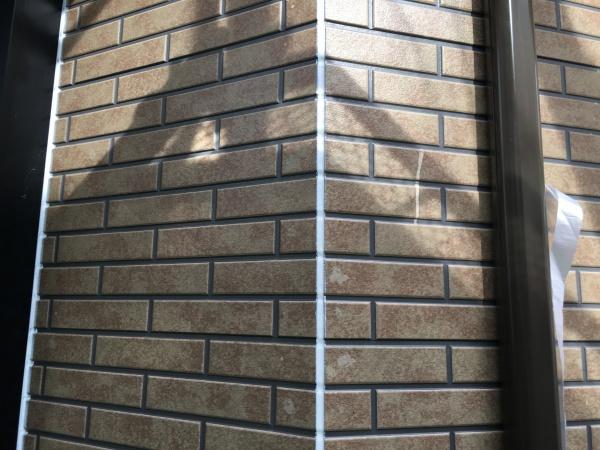 川崎市中原区塗装前シーリング打ち替え