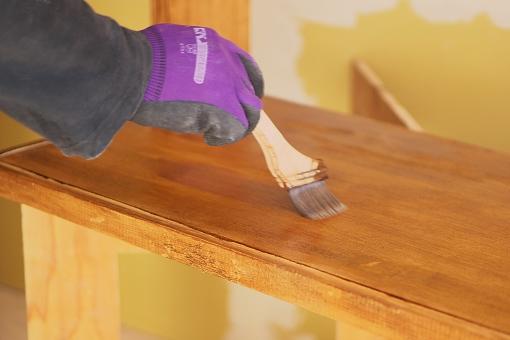 塗装は屋根や外壁だけじゃない!室内を塗装仕上げするメリットとは?