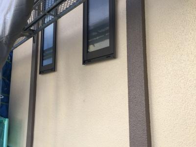 外壁パーフェクトトップ塗装