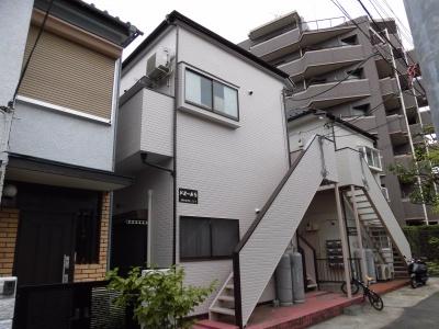 川崎市多摩区で外壁塗装屋根塗装をしました!