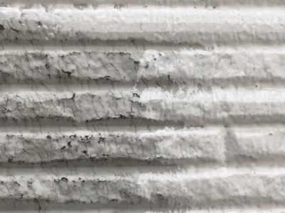 川崎市高津区外壁塗装下塗り2回塗り