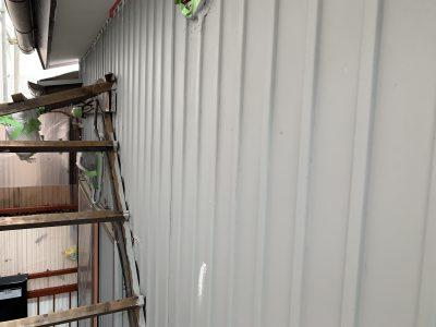 川崎市宮前区で外壁塗装
