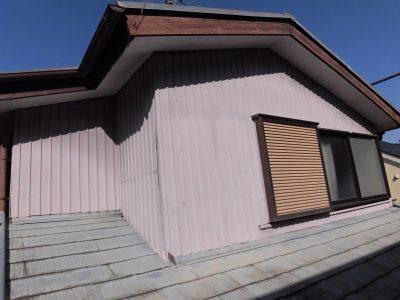 川崎市宮前区で新しい現場が始まりました!