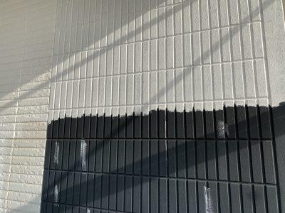 川崎市高津区で外壁塗装