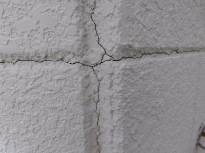 川崎市高津区で外壁塗装の現場が始まりました。