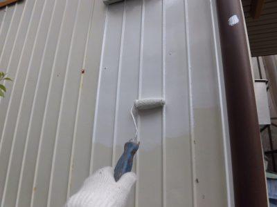 川崎市宮前区で外壁塗装の現場レポート
