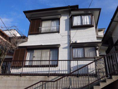 川崎市高津区で外壁塗装・屋根塗装