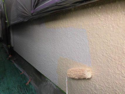 横浜市港北区外壁塗装現場レポート