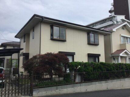 横浜市都筑区 外壁塗装・屋根塗装